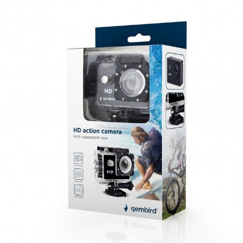 Gembird ACAM-04 HD Action és webkamera