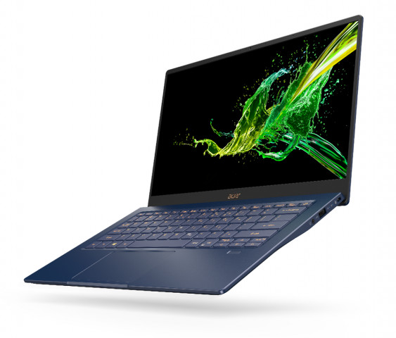 Acer Swift 5 Ultrabook - SF514-54GT-70ZR
