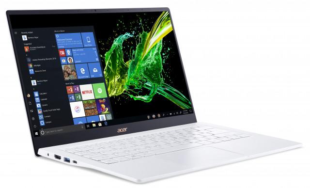 Acer Swift 5 Ultrabook - SF514-54GT-74U7