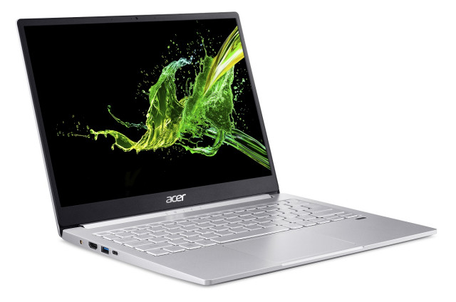 Acer Swift 3 Ultrabook - SF313-52-51RK