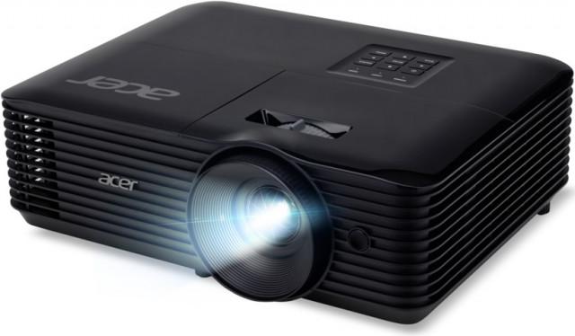 Acer X118HP DLP 3D Projektor