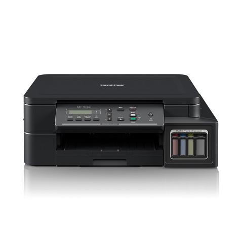 Brother DCPT510WRE1 színes tintasugaras multifunkciós nyomtató