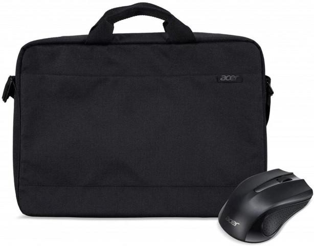 "Acer Notebook Starter Kit ABG960 15.6"" oldaltáska + wireless egér"