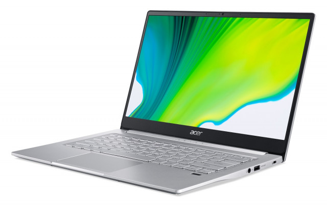 Acer Swift 3 Ultrabook - SF314-42-R11C