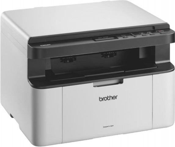 Brother DCP-1510E mono lézer multifunkciós nyomtató