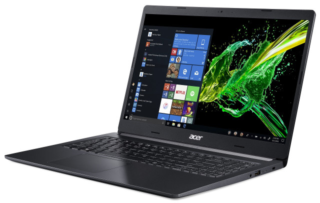 Acer Aspire 5 - A515-54G-573C