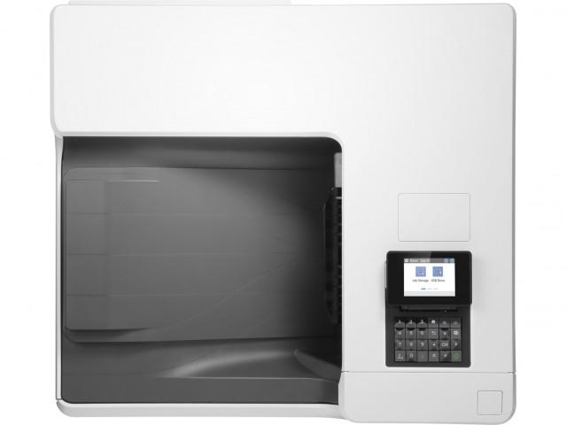 HP LaserJet Enterprise M652dn színes lézernyomtató