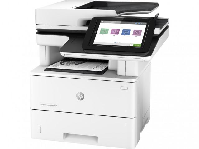 HP LaserJet Enterprise M528dn lézernyomtató
