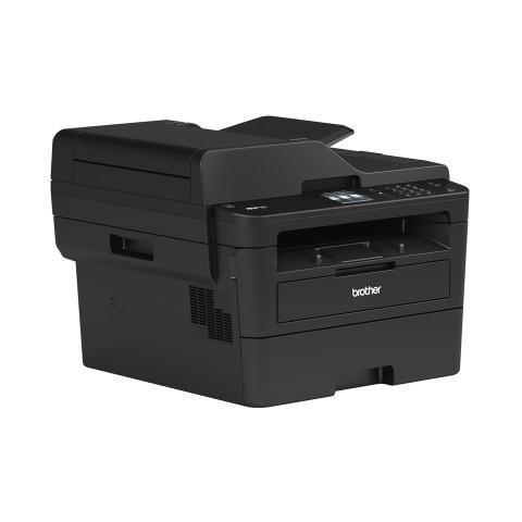 Brother MFC-L2732DW mono lézer multifunkciós nyomtató