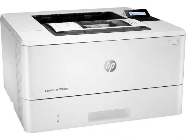 HP LaserJet Pro M404n mono lézernyomtató
