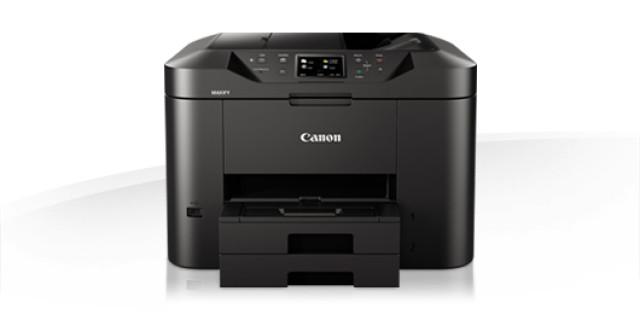 Canon MAXIFY MB2750 színes multifunkciós tintasugaras nyomtató