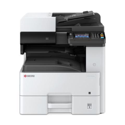 Kyocera ECOSYS M4125idn A3, A4 3in1 lézer mono nyomtató