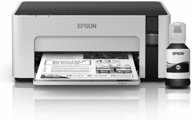 Epson EcoTank M1100 mono tintasugaras nyomtató