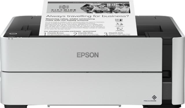 Epson EcoTank M1140 mono tintasugaras nyomtató