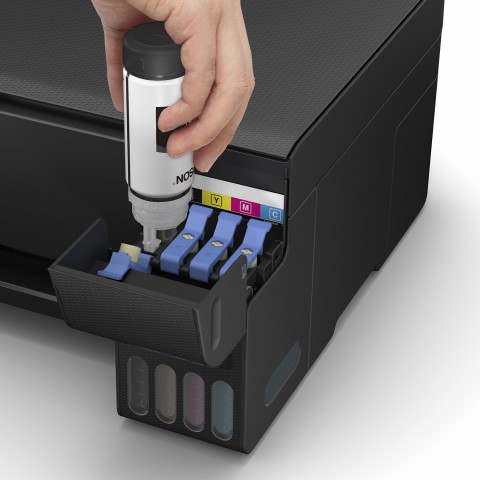 Epson EcoTank L3150 színes multifunkciós tintasugaras nyomtató