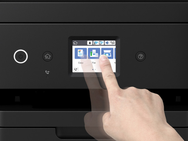 Epson EcoTank L6190 színes multifunkciós tintasugaras nyomtató