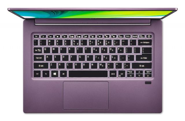 Acer Swift 3 Ultrabook - SF314-42-R26G + AJÁNDÉK laptoptáska