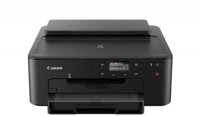 Canon Pixma TS705W színes A4-es duplex nyomtató