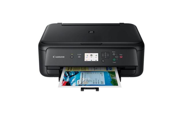 Canon PIXMA TS5150 színes multifunkciós tintasugaras nyomtató