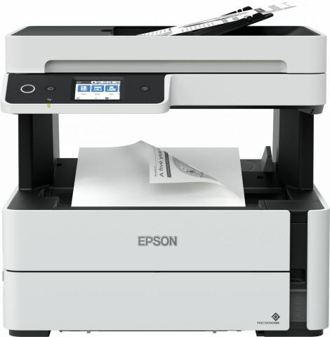 Epson EcoTank M3140 mono multifunkciós tintasugaras nyomtató