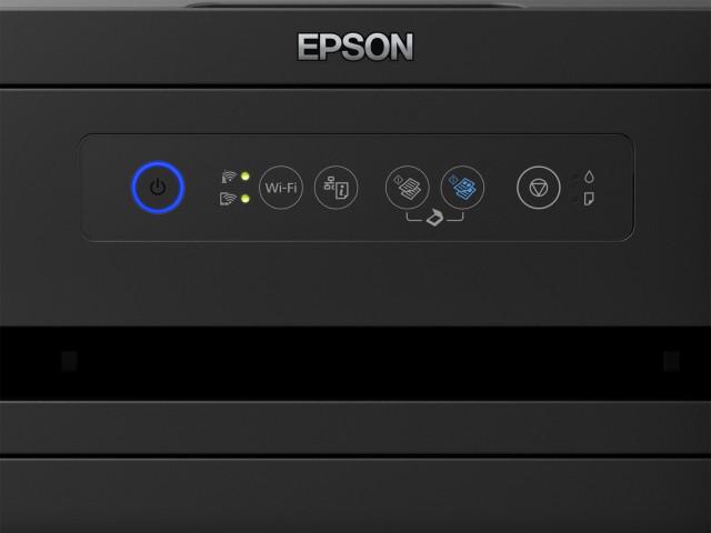 Epson EcoTank L4150 színes multifunkciós tintasugaras nyomtató