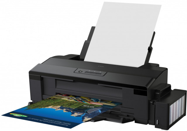 Epson EcoTank L1800 színes tintasugaras A3+ nyomtató