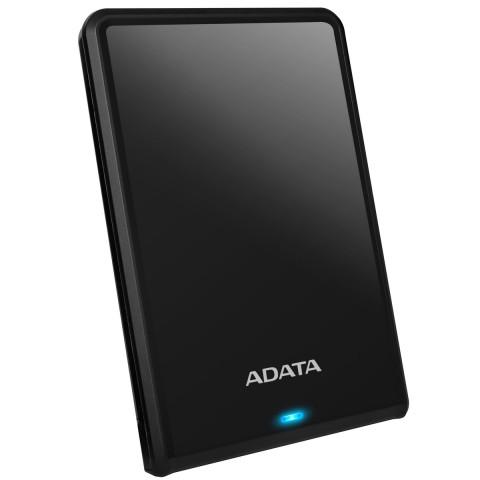 ADATA HV620S 1TB külső merevlemez USB 3.0 Fekete