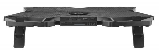 Trust GXT 278 Yozu Gamer notebook hűtőpad