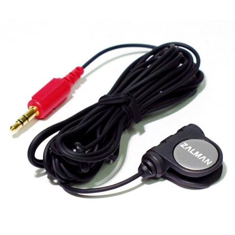 Zalman ZM-MIC1 csíptethető mikrofon