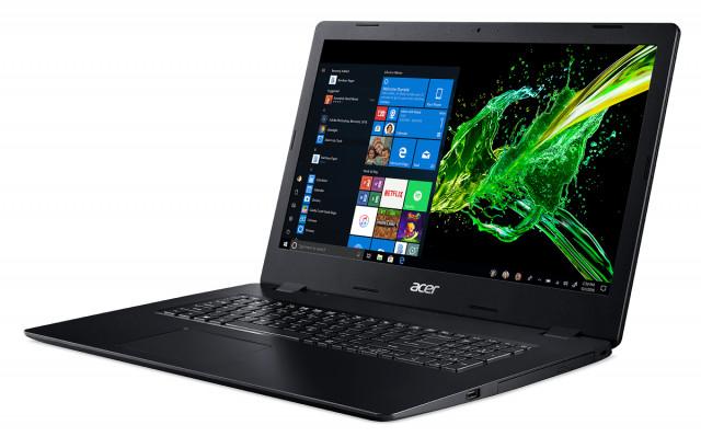 Acer Aspire 3 - A317-51G-77QX