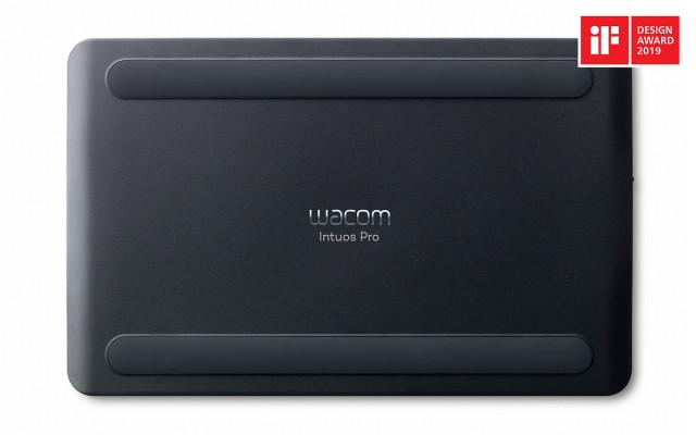 Wacom Intuos Pro M North digitális rajztábla