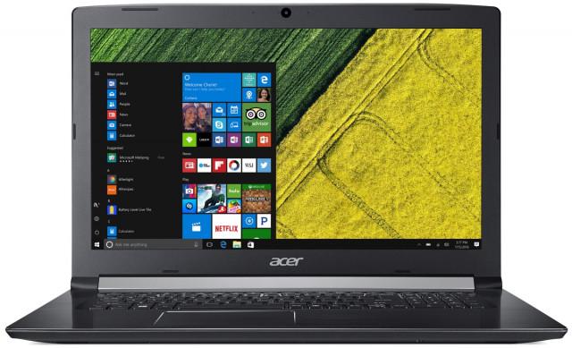 Acer Aspire 5 - A517-51G-319X
