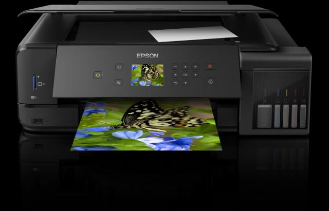 Epson EcoTank L7180 színes A3-as multifunkciós tartályos tintasugaras nyomtató