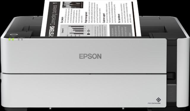 EPSON EcoTank M1170 mono tartályos tintasugaras nyomtató
