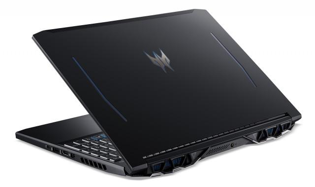 Acer Predator Helios 300 - PH315-53-72DN