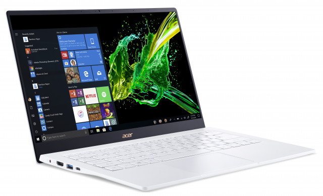 Acer Swift 5 Ultrabook - SF514-54GT-56G8
