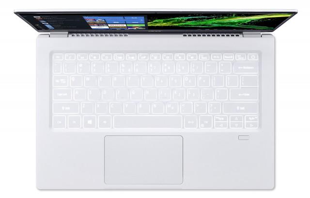 Acer Swift 5 Ultrabook - SF514-54GT-74M3
