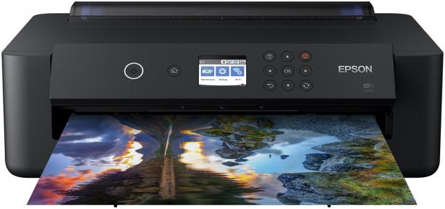 Epson Expression Photo HD XP-15000 kompakt A3+ fotónyomtató