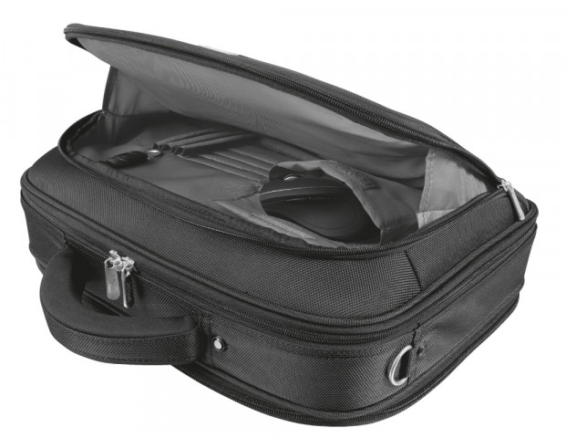 "Trust Sydney Carry Bag 16"" notebook táska"