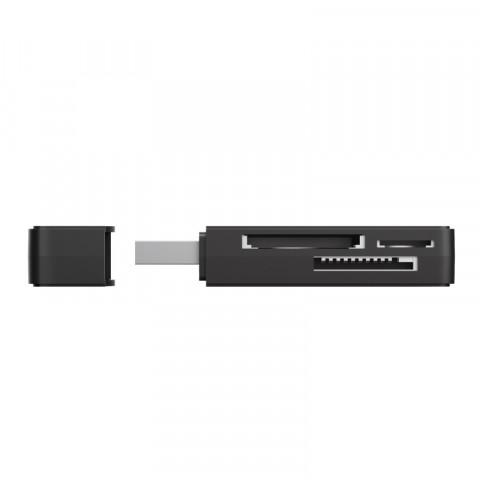 Trust Nanga USB 3.1 kártyaolvasó