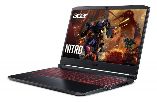Acer Nitro 5 - AN515-55-56F5