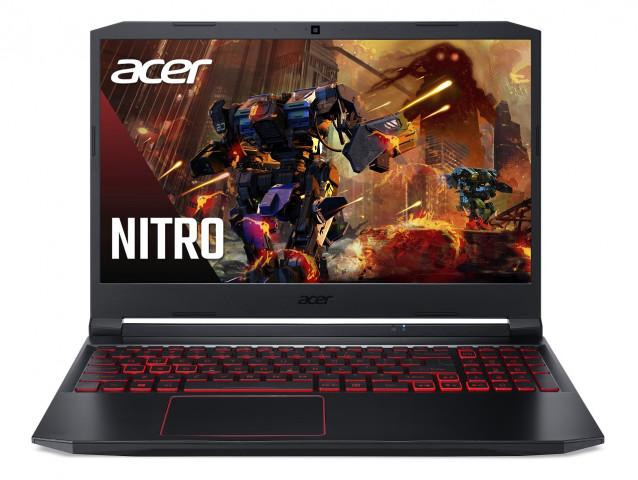 Acer Nitro 5 - AN515-55-704P