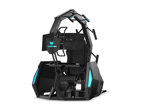 Acer Predator Thronos Air Epic csomag