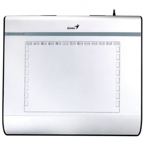 Genius MousePen i608X Digitalizáló Tábla