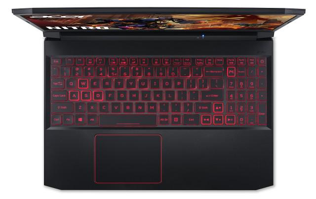 Acer Nitro 5 - AN515-55-74JM