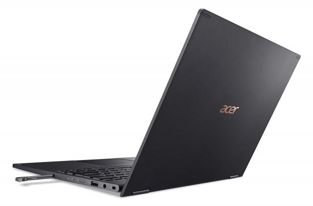 Acer Spin 5 - SP513-54N-75DJ