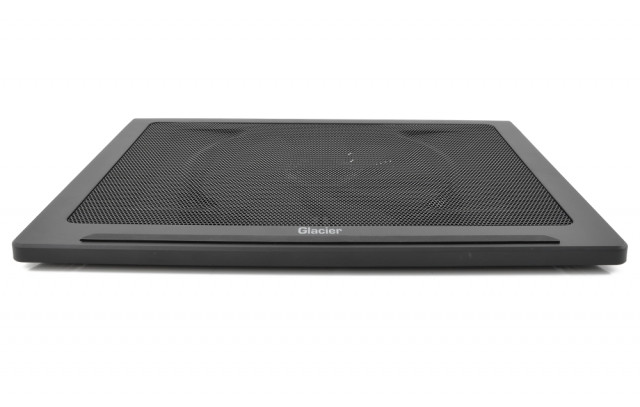 SilentiumPC Glacier NC400 notebook hűtőpad