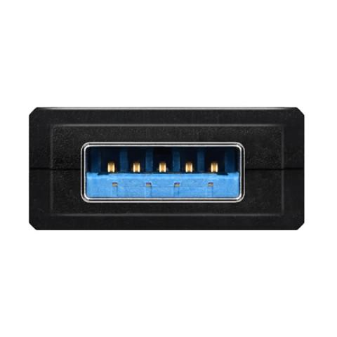 Axagon CRE-S2 USB 3.0 Type-A kártyaolvasó