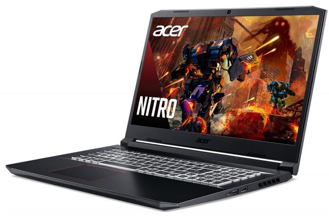 Acer Nitro 5 - AN517-52-708Q