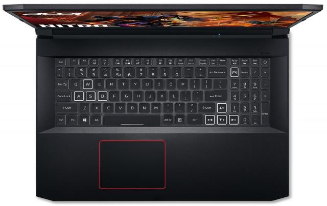Acer Nitro 5 - AN517-52-78VR